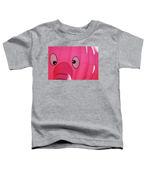 Eyes On You Toddler T-Shirt