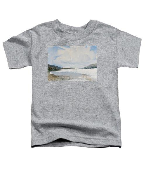 Fair Weather Or Foul? Toddler T-Shirt