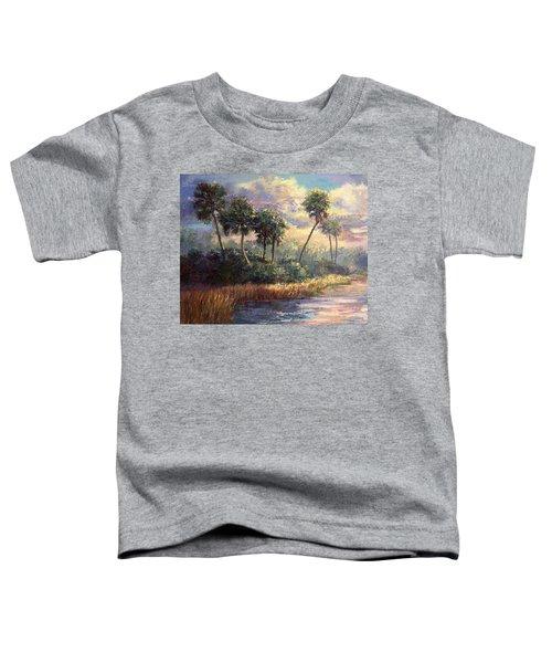 Fairchild Gardens Toddler T-Shirt