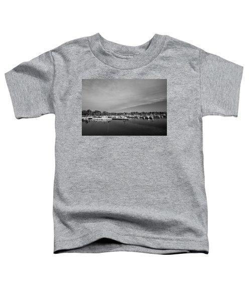 Fairfield Marina Toddler T-Shirt