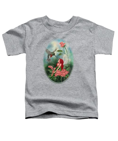 Fairy Dust Toddler T-Shirt