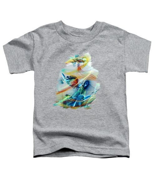 Fairy Tale Toddler T-Shirt