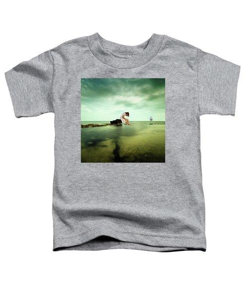 Fairy Tale Toddler T-Shirt