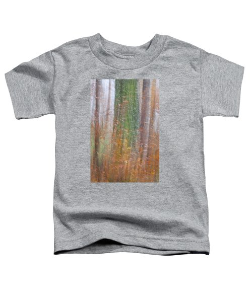 Fairy Tree Toddler T-Shirt