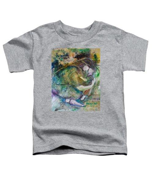 Faithful Father Toddler T-Shirt