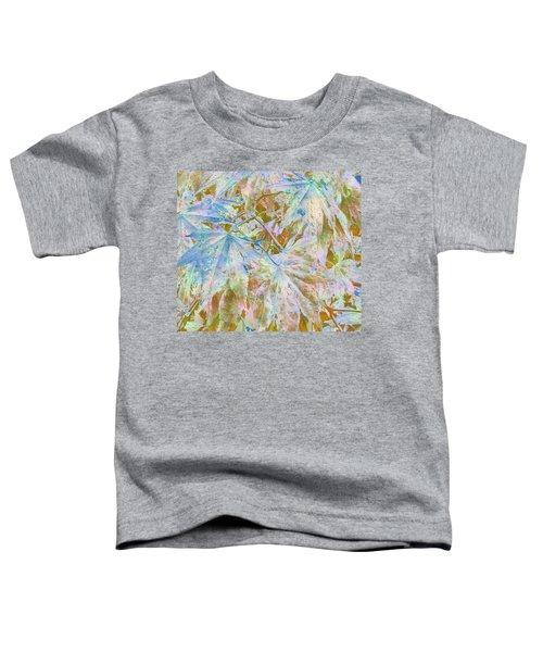 Fall Leaves #16 Toddler T-Shirt