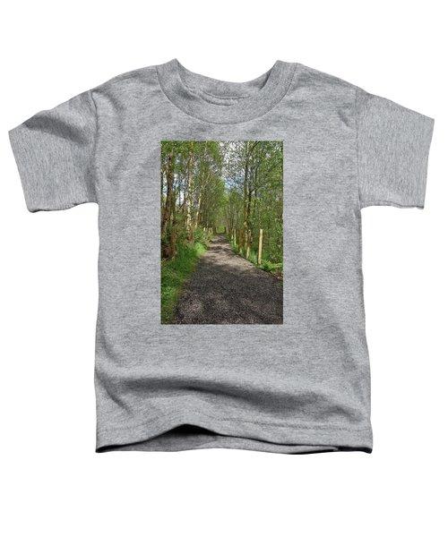 Falloch Path Toddler T-Shirt