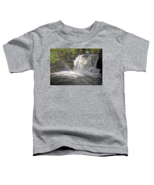 Falloch Rainbow Toddler T-Shirt