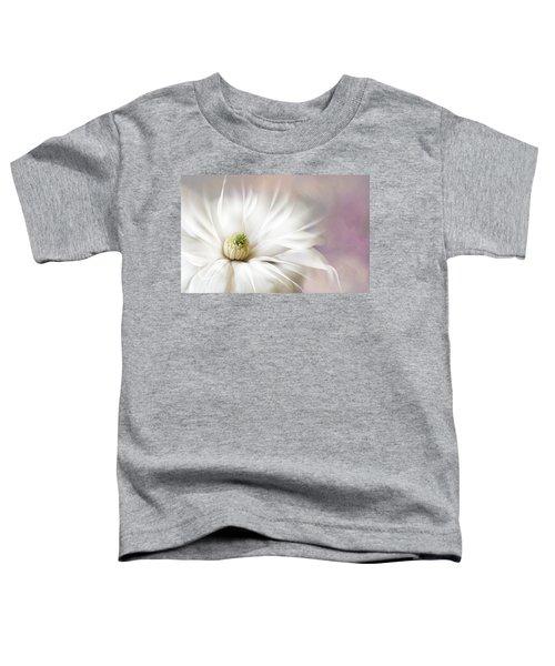 Fantasy Flower Toddler T-Shirt