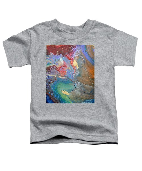 Father Of Lights Toddler T-Shirt
