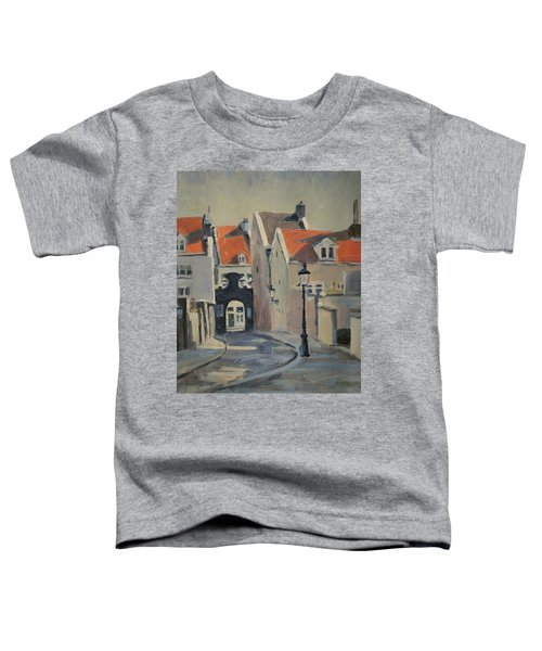 Fathers Gate Maastricht Toddler T-Shirt