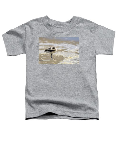 Feather Bed Toddler T-Shirt