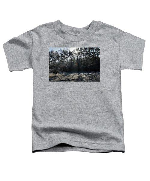 February Morning Toddler T-Shirt