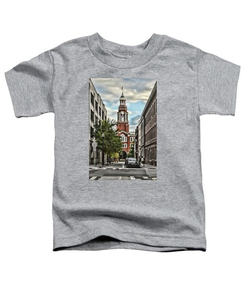 Federal Courthouse Knoxville Toddler T-Shirt