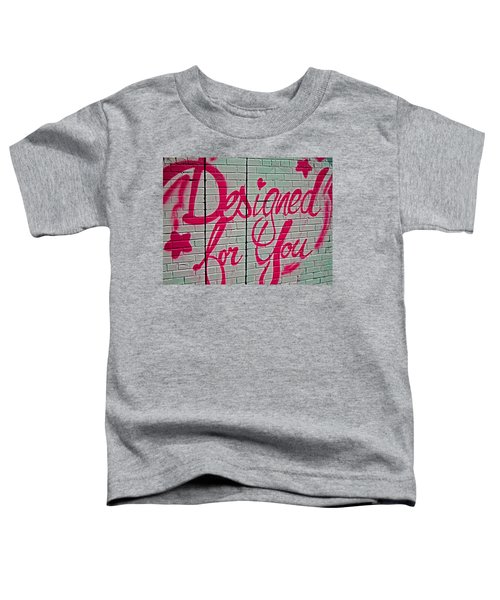 Feel ... Toddler T-Shirt