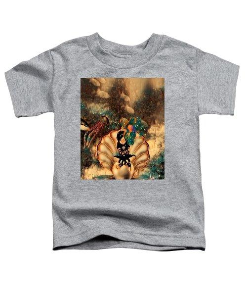 Feeling It All Toddler T-Shirt