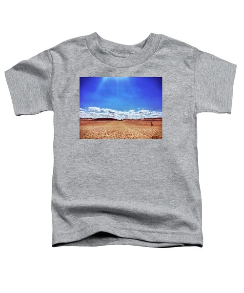 Fenwick Island State Park Toddler T-Shirt