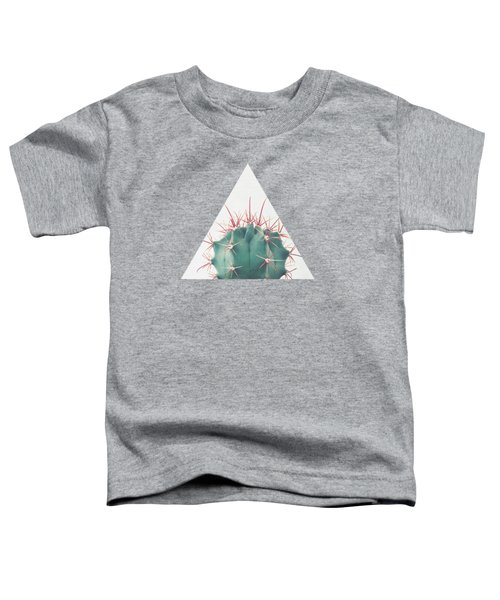 Ferocactus Toddler T-Shirt