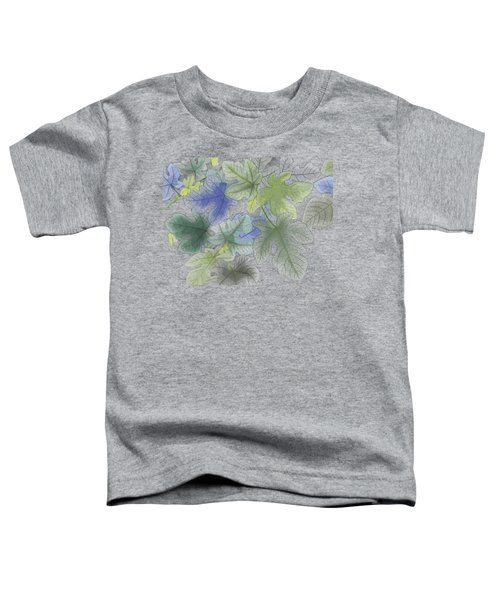 Ficus Carica Toddler T-Shirt
