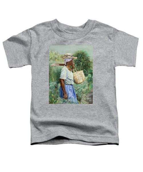 Field Day Toddler T-Shirt