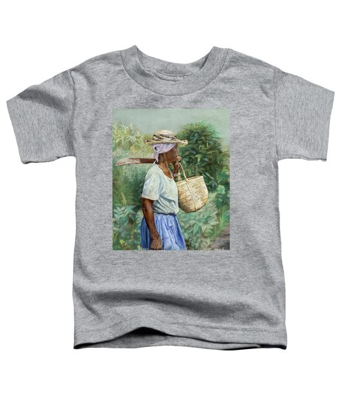 Field Day Toddler T-Shirt