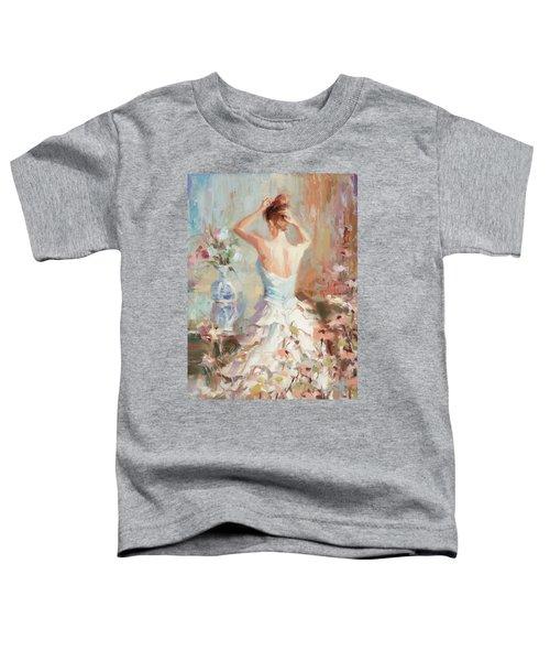 Figurative II Toddler T-Shirt