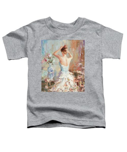 Figurative II Toddler T-Shirt