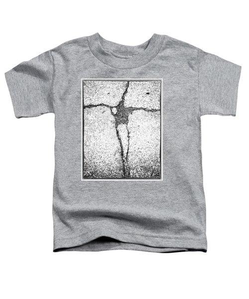 Figure #01 Toddler T-Shirt