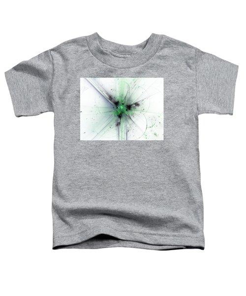Finding Reason Toddler T-Shirt