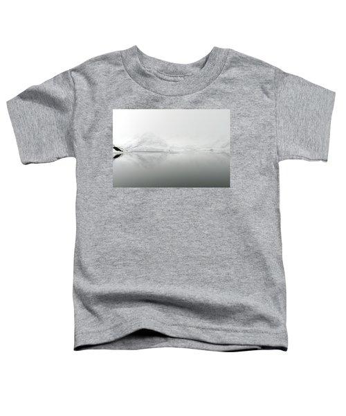 Fine Art Landscape 2 Toddler T-Shirt by Dubi Roman
