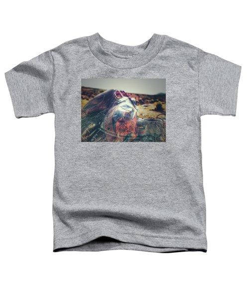 Finish Line  Toddler T-Shirt