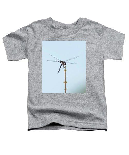 Finnon Dragonfly Toddler T-Shirt