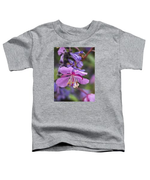 Fireweed Toddler T-Shirt