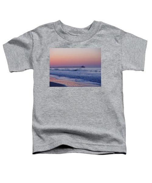 First Pier Toddler T-Shirt