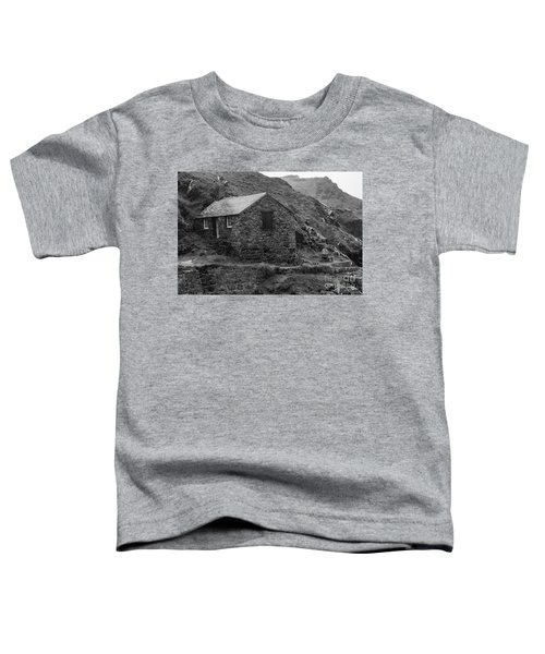 Fishermans Net Shed Toddler T-Shirt