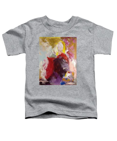 Flash Toddler T-Shirt