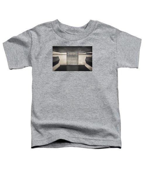 Flood Marking Toddler T-Shirt