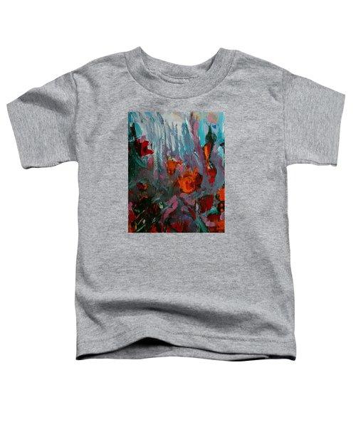 Flora Toddler T-Shirt