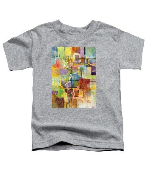 Flower Dance Toddler T-Shirt