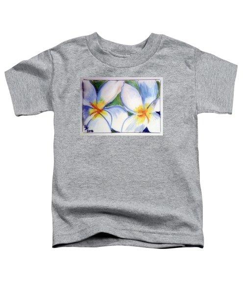 Flowers 3452 Toddler T-Shirt