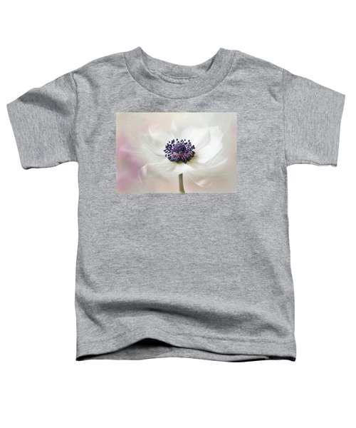 Flowers From Venus Toddler T-Shirt
