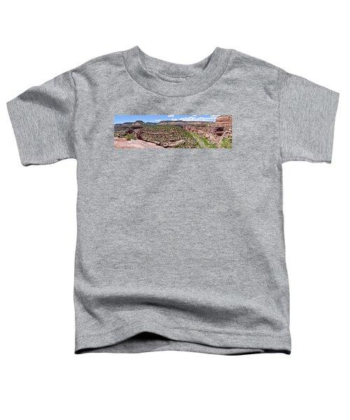 Flume Toddler T-Shirt