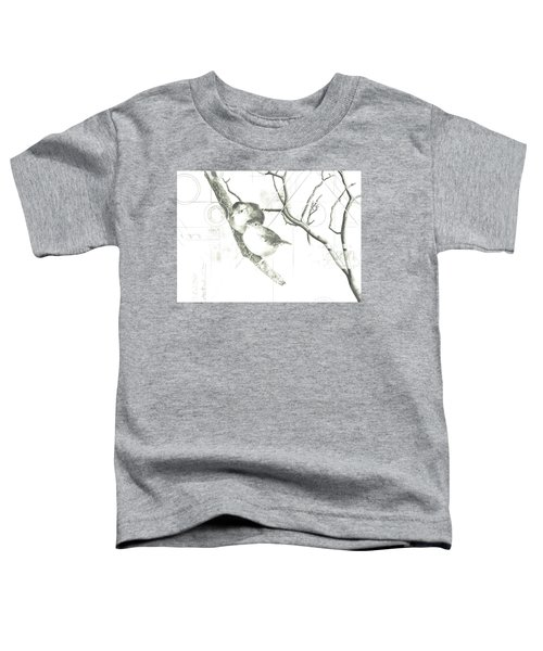 Fly Toddler T-Shirt