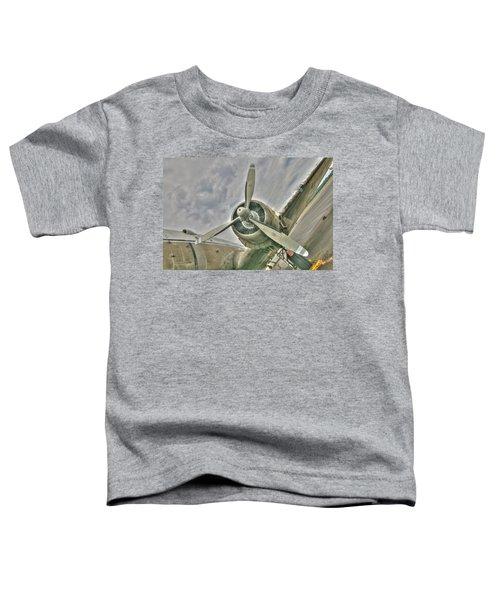 Fly Me Away Toddler T-Shirt
