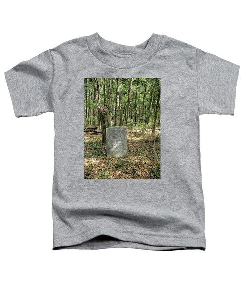 Fm Weston Toddler T-Shirt