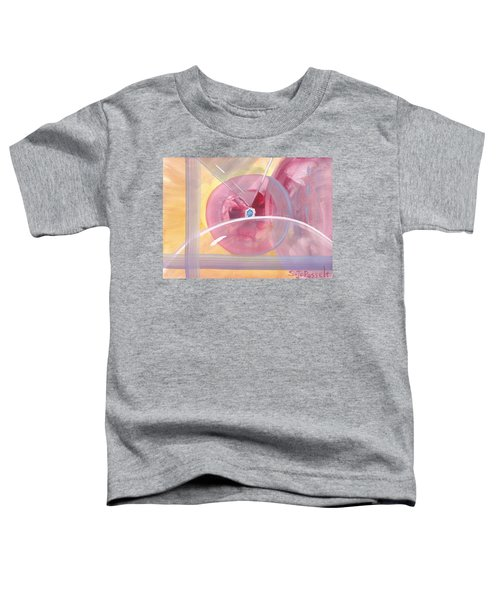 Focal Point Toddler T-Shirt