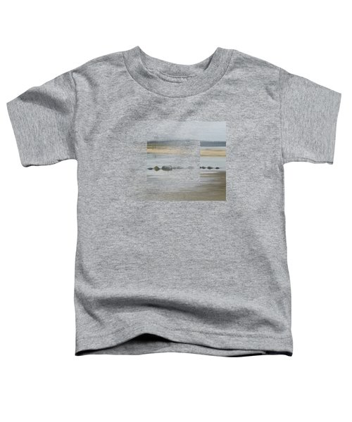 Foggy Day Toddler T-Shirt