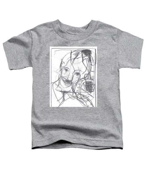 For B Story 4 1 Toddler T-Shirt