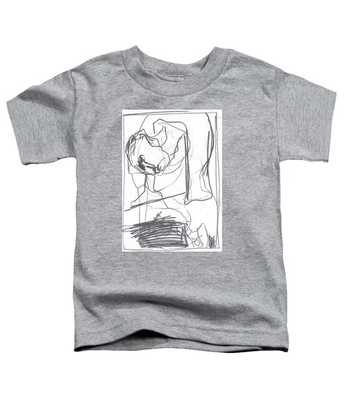 For B Story 4 2 Toddler T-Shirt