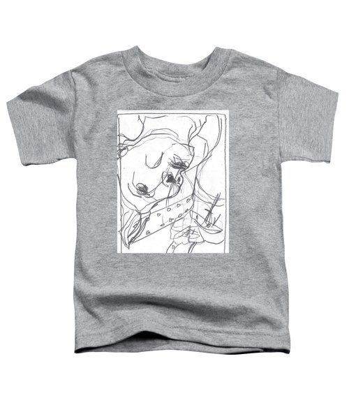 For B Story 4 4 Toddler T-Shirt